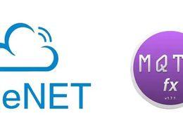 与OneNET服务器连接初体验