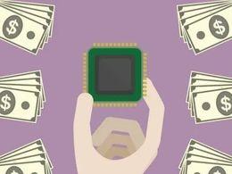 美国逼迫芯片公司交出机密,中国或受殃及
