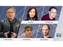 NVIDIA首席执行官黄仁勋将在GTC主题演讲中发布全新AI技术及产品