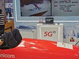 """打开即阅:一幅""""5G+千兆光网""""服务千行百业的数字应用画卷"""
