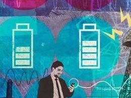 解锁千亿IoT连接,5G无源物联网呼之欲出,射频能量采集时代即将开启