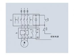 过载保护器怎么接线 过载保护器接线方法