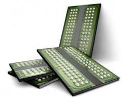 PC零组件短缺  美光下修营收预估