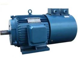变频调速电机原理 变频调速电机与普通电机的区别