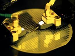 产研 | 中国半导体设备产业现状及分析