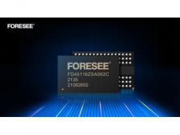 行业存储品牌FORESEE推出DDR4产品,广泛应用于智能化终端设备