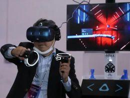 """提质降价,VR一体机有望率先""""破局"""""""