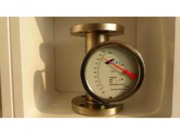 转子流量计怎么读数 转子流量计读数示意图