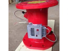 超声波流量计的工作原理 超声波流量计用途
