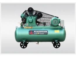 空压机的主要组成部分有哪些 空压机的结构和主要部件