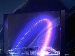 裸眼3D   Light Field Lab公司推出有史以来最高分辨率全息显示平台