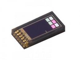 数字防晒——艾迈斯欧司朗推出业界首款具有UV-A检测功能的超小型环境光传感器,适用于可穿戴和移动设备