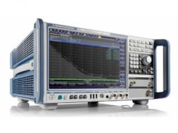 罗德与施瓦茨发布性能卓越的相噪和VCO测试仪表FSPN
