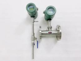 热式质量流量计的测量原理及选型