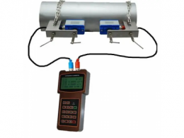 便携式超声波流量计的维护保养
