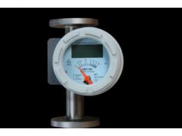 金属管浮子流量计的工作原理 金属管浮子流量计的作用
