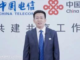 中国联通高品质5G网如何炼成?苗守野透露三大秘诀