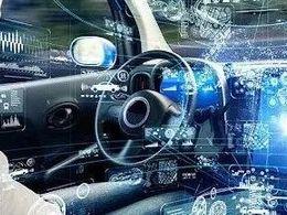 聊聊自动驾驶汽车会沦为下一个广告终端吗?