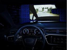 罗德与施瓦茨联合Vector Informatik对汽车雷达传感器进行硬件在环验证