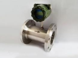 液体涡轮流量计的安装要求及注意事项