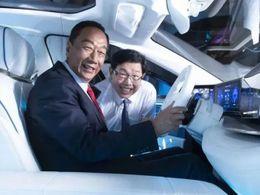 富士康造车,真的能像「代工手机」一样成功吗?