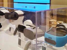 VR电影,盛宴即将开场