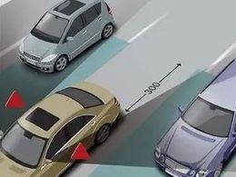 解析 | 智能汽车功能解析:车辆盲区监测系统
