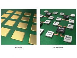 IC集成推动实现平板相控阵天线设计