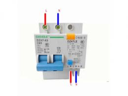 漏电保护开关跳闸原因及解决方法