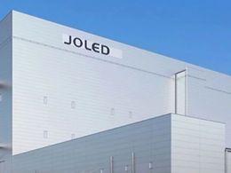 JOLED确立四大业务支柱,联手TCL华星研发大尺寸印刷OLED面板