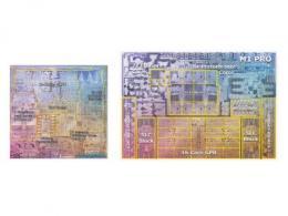 苹果M1芯片升级了,服务于应用场景的芯片