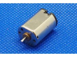 微型电动机