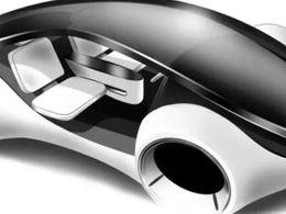 Apple Car的已知与未来猜想