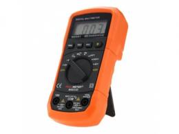 数字万用表怎样测量电容 数字万用表测电容好坏