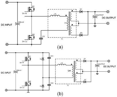 半桥llc谐振转换器的设计考虑及安森美半导体解决方案