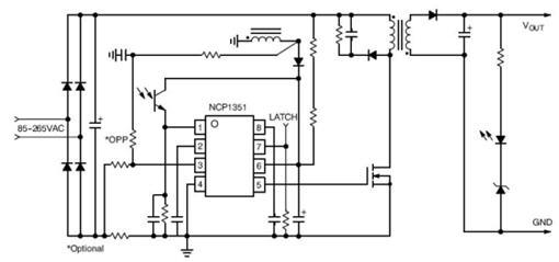 电路 电路图 电子 原理图 510_239