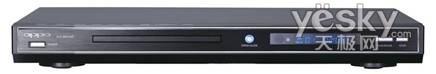 OPPO DVD播放机