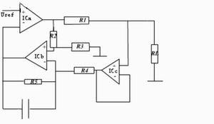 三运放V/I转换电路