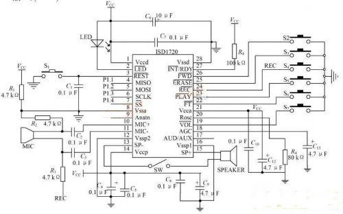 数码语音温度计设计方案图片
