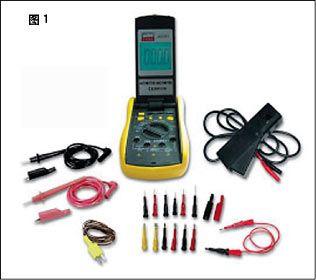 汽车传感器模拟测试仪在汽车故障诊断中的应用