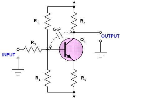 电路推导出输出电压和输入电压的关系,得出理想的幅频特性的波特图