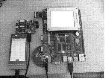 基于3G手机的视频监控系统的设计方案