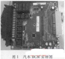 基于Qt的汽车BCM自动检测系统设计