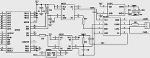 基于DSP与SJA1000的CAN总线系统设计方案