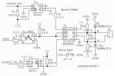 基于stm32f的电动汽车交流充电桩控制系统设计