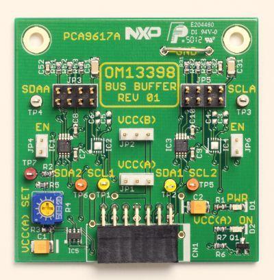 PCA9617A