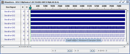 fpga设计开发软件ise使用技巧之:典型实例-chipscope功能演示