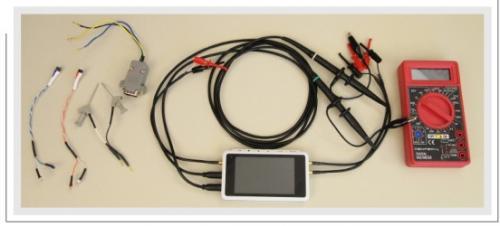 控制器局域网(CAN)物理层调试基础知识
