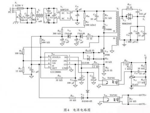ucc28220电路