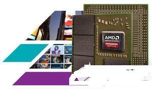 APU與GPU共進 AMD搶攻嵌入式應用